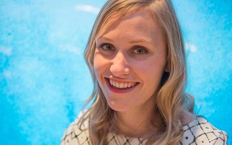 Ingrid Wenzel