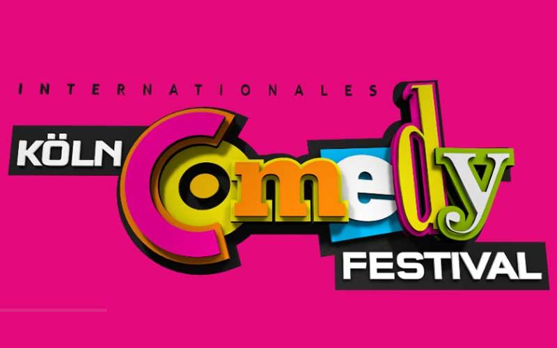 Köln Comedy Festival 2017