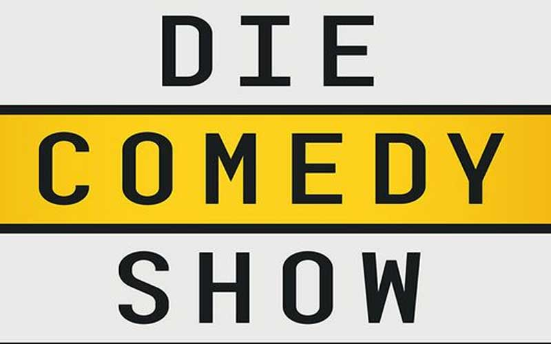 Die Comedy Show